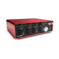 Photo FOCUSRITE SCARLETT2 18I8 - INTERFACE AUDIO USB