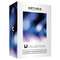 Photo ARTURIA V COLLECTION 5
