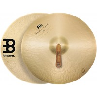 "Photo MEINL CYMBALES SYMPHONIC 20"" HEAVY (PAIRE)"