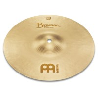 Photo MEINL BYZANCE VINTAGE SPLASH 10""