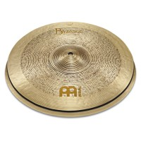 Photo MEINL BYZANCE TRADITION HI-HATS 14""
