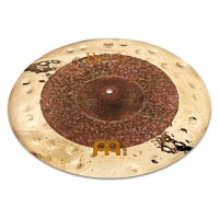 Photo MEINL BYZANCE EXTRA DRY DUAL CRASH 16""