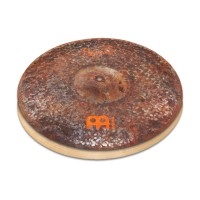 Photo MEINL BYZANCE EXTRA DRY MEDIUM THIN HI-HATS 16""