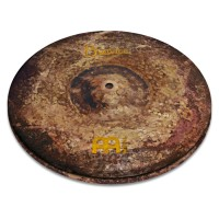 Photo MEINL BYZANCE VINTAGE PURE HI-HATS 16""