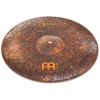 Photo MEINL BYZANCE EXTRA DRY THIN CRASH 17""