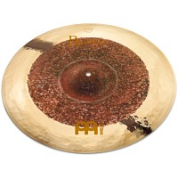 Photo MEINL BYZANCE EXTRA DRY DUAL CRASH-RIDE 20""
