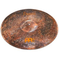 Photo MEINL BYZANCE EXTRA DRY THIN RIDE 20""