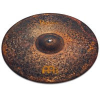 Photo MEINL BYZANCE VINTAGE PURE LIGHT RIDE 20""