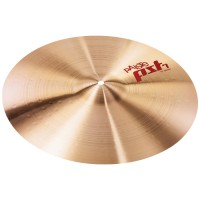 Photo PAISTE PST 7 THIN CRASH 16""