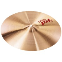 Photo PAISTE PST 7 CRASH 16""