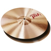 Photo PAISTE PST 7 LIGHT HI-HAT 14""
