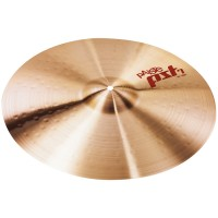 Photo PAISTE PST 7 HEAVY RIDE 20""