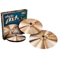 Photo PAISTE PST 7 ROCK SET (14/16/20)