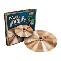 Photo PAISTE PST 7 EFFECTS PACK (10/18)