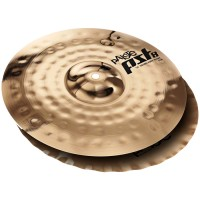 Photo PAISTE PST 8 REFLECTOR SOUND EDGE HI-HAT 14""