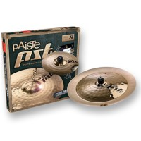 Photo PAISTE PST 8 ROCK EFFECTS PACK (10/18)