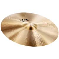 Photo PAISTE FORMULA 602 CLASSIC THIN CRASH 18""