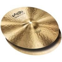 Photo PAISTE FORMULA 602 MODERN ESSENTIALS HI-HATS 15""