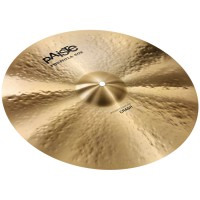Photo PAISTE FORMULA 602 MODERN ESSENTIALS CRASH 17""