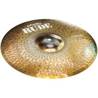 Photo PAISTE RUDE BASHER 18""