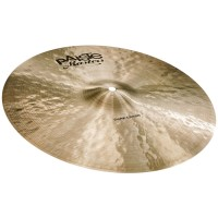 Photo PAISTE MASTERS DARK CRASH 20""
