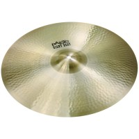 Photo PAISTE GIANT BEAT THIN CRASH 18""