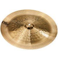 Photo PAISTE SIGNATURE THIN CHINA 18""