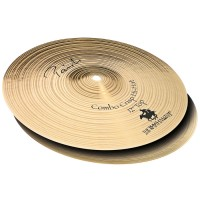 Photo PAISTE SIGNATURE COMBO CRISP HI-HATS 12""