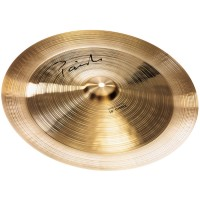 Photo PAISTE SIGNATURE PRECISION CHINA 18""