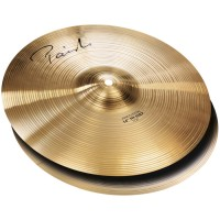 Photo PAISTE SIGNATURE PRECISION HI-HATS 14""