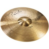 Photo PAISTE SIGNATURE PRECISION CRASH 17""