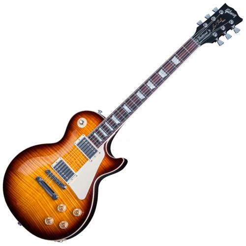 gibson les paul standard 2016 hp hcs guitare electrique