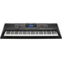 Photo YAMAHA PSR-EW400 CLAVIER ARRANGEUR