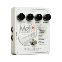 Photo ELECTRO HARMONIX MEL9 TAPE REPLAY MACHINE