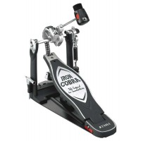 Photo TAMA HP900RN IRON COBRA ROLLING GLIDE - SIMPLE PÉDALE GROSSE CAISSE