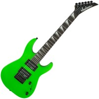 Photo JACKSON JS1X DINKY MINION NEON GREEN
