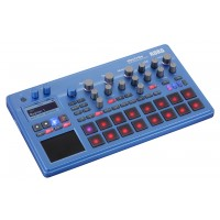 Photo KORG ELECTRIBE 2 BLUE