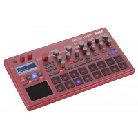 Photo KORG ELECTRIBE 2 SAMPLER RED