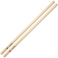 Photo VATER VHT12 - TIMBALE STICKS HICKORY 1/2 TIMBALE