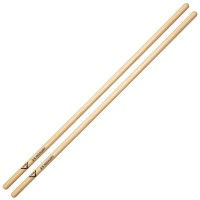 Photo VATER VHT38 - TIMBALE STICKS HICKORY 3/8 TIMBALE