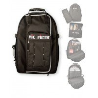 Photo VIC FIRTH VICPACK SAC A DOS