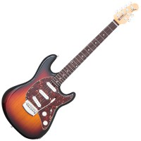 Photo MUSIC MAN CUTLASS VINTAGE SUNBURST