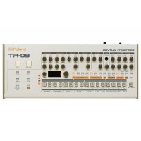 Photo ROLAND BOUTIQUE TR-09 RHYTHM COMPOSER