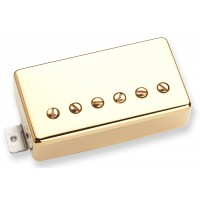 Photo SEYMOUR DUNCAN SATURDAY NIGHT SPECIAL BRIDGE GOLD