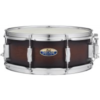"Photo PEARL CAISSE CLAIRE DECADE MAPLE 14X5.5"" SATIN BROWN BURST"