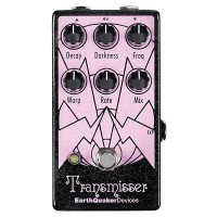 Photo EARTHQUAKER DEVICES - TRANSMISSER