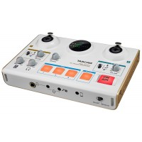 Photo TASCAM US-42 INTERFACE AUDIO USB