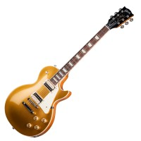 Photo GIBSON LES PAUL CLASSIC T 2017 GOLD TOP