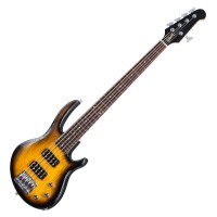 Photo GIBSON EB BASS 5 CORDES T 2017 SATIN VINTAGE SUNBURST