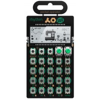 Photo TEENAGE ENGINEERING PO-12 RHYTHM